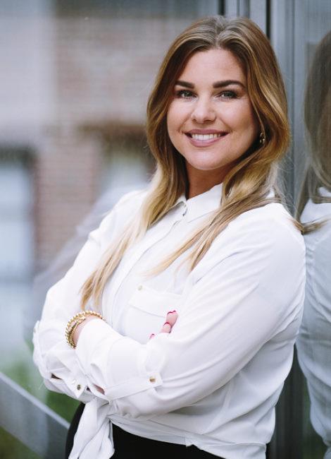 Psychotherapeutin Köln - Nadine Mrugalla